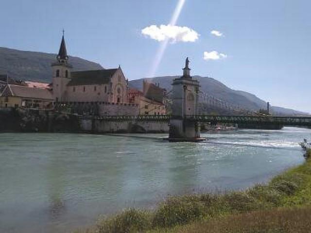 Le Bouchon du P'tit Pont - FERMETURE DU 7 AVRIL AU 20 AVRIL 2021  !!!