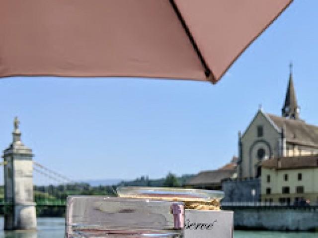 Le Bouchon du P'tit Pont- Réouverture le Mercredi 19 Mai : Vente à emporter et mise à disposition de la terrasse