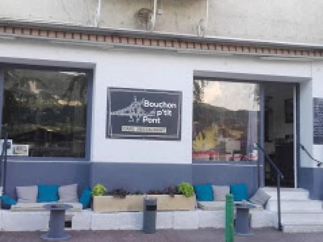 Le Bouchon du P'tit Pont - REOUVERTURE LE 20 JANVIER - VENTE A EMPORTER
